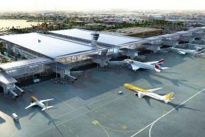Landeverfahren am Fraport werden komplett vermessen