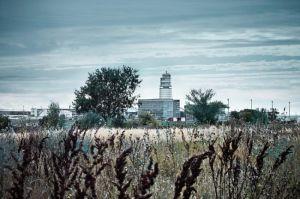 Rekord bei der Besucherwelt am VIE – Sicht vom Tower