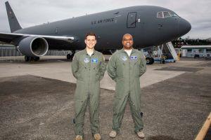 US-Air Force akzeptiert Tankflugzeug KC-46A Pegasus