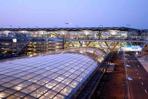 Lage an Flughäfen normalisiert sich