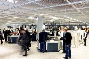 Streikexzess am Dienstag: Luftverkehr lahmgelegt