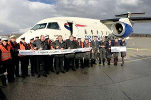 Sun-Air kommt mit zweiter Do 328 zum Bodensee