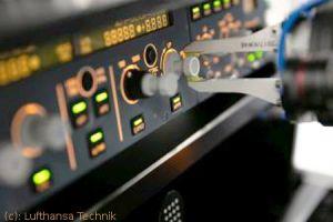 RoCCET von LHT testet Cockpits automatisiert