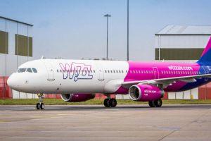 Wizz Air stärkt Danzig ab Bremen