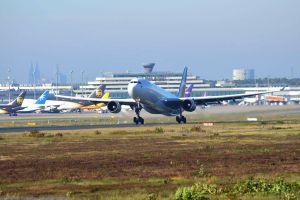 Passagerekord am Köln Bonn Airport mit trübem Ausblick