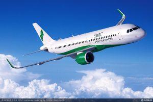 SMBC Großkunde für A320neo