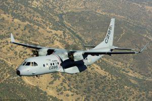 C295 Transportflugzeug für Elfenbeinküste