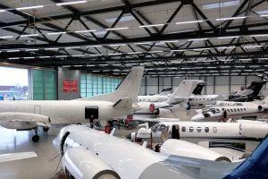 Honeywell authorisiert Atlas Air Service in Bremen