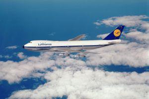 Jumbo 747 vor 50 Jahren im Erstflug