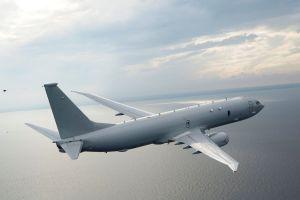 Navy unterzeichnet Milliardenvertrag für P-8A Poseidon