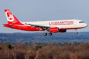 Ryanair hat Laudamotion jetzt komplett übernommen