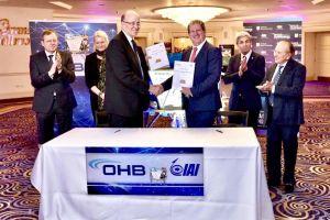 OHB und IAI aus Israel wollen Mondfahrzeug etablieren