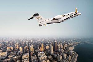 Bombardier verlängert Wartungsintervalle für Learjet