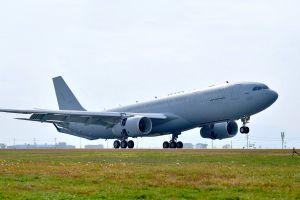Tankflugzeug Airbus A330 MRTT für Korea