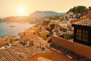 Eurowings legt Mallorcaflüge ab Zürich auf