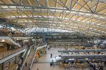 Hamburg Airport nimmt neue Kontrollstellen in Betrieb