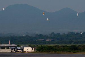 Rennserie für Elektroflugzeuge Air Race E startet 2020