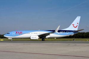 Nürnberg bekommt Reiseziele und Boeing 737 von TUI fly