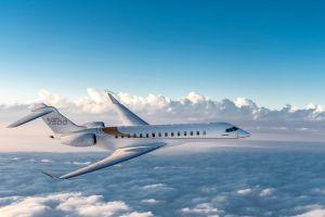 Global 7500: Bombardier bekommt Zulassung für Euorpa