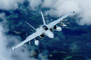 Finnland kann Super Hornet EA-18 Growler bekommen