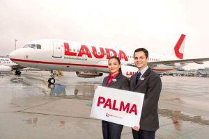 Mallorca und Varna Ziele ab Friedrichshafen