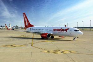 Corendon bedient Antalya ab Rostock-Laage