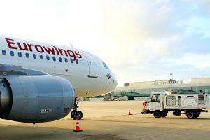 Flughafen akquiriert vier weitere Airlines