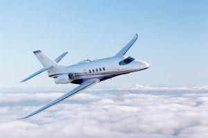 Cessna Citation erneut meistverkaufter Business Jet