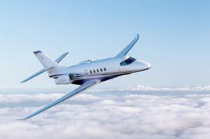 Cessna Citation erneut meistverkaufter Business Jet