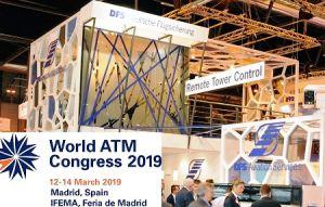 Deutsche Flugsicherung auf dem World ATM Congress