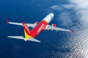 Vietjet erteilt Boeing Großauftrag für 737 MAX