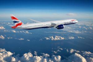 British Airways ordert bis zu 42 Boeing 777X