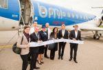 Bristol neue Direktverbindung ab Hannover mit bmi regional