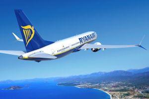Ryanair mit 13 Prozent Plus im Vorjahresvergleich