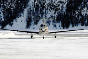 Ruag MRO: Pilatus PC-12 authorisiert bis AOG