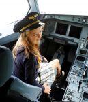Lufthansa legt Ferienprogramm für Mitarbeiter-Kinder auf
