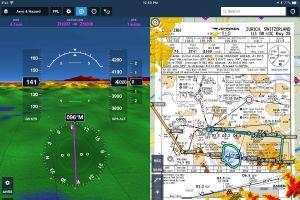 Boeing übernimmt Luftfahrtkarten-Anbieter ForeFlight