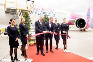 Wizz Air bekommt ersten Airbus A321neo aus Hamburg