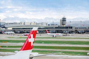 skyguide in Joint Venture für Regionalflughäfen