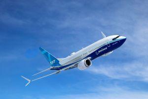 Luftraum Europa für Boeing 737 MAX gesperrt