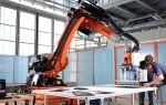 Zentrum für Leichtbau-Produktionstechnologie in Augsburg eröffnet