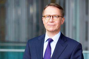 Ulrik Svensson bis 2022 Finanzvorstand für Lufthansa
