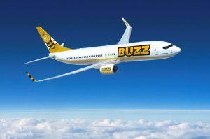 Ryanair Sun labelt um zu Buzz mit AOC in Polen