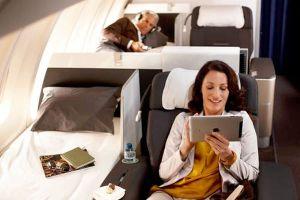Lufthansa erzielte 2018 zweitbestes Ergebnis