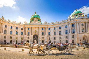 Wien Laudamotion-Ziel ab FMO