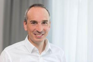 Markus Junginger von Festo CIO für OHB SE