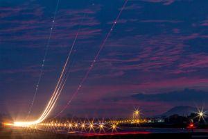 Geschäftsjahr der Flugsicherung skyguide
