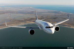 300 Airbus-Flugzeuge für China unterzeichnet