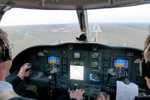 Austro Control: Neue ICAO-Luftfahrkarte
