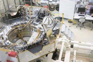 Carrier für ExoMars verlässt Deutschland